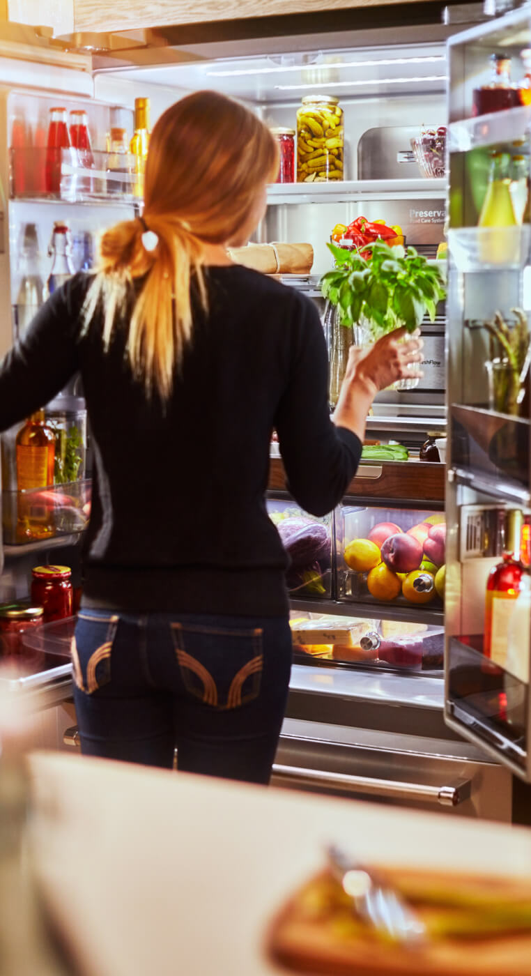 KitchenAid Refrigeration