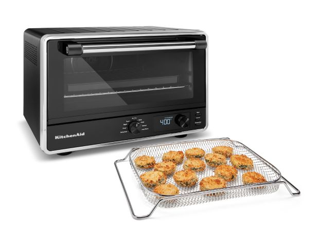 KitchenAid® Digital Countertop Oven with Air Fry