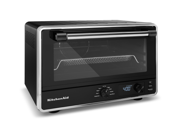 Digital Countertop Oven With Air Fry.