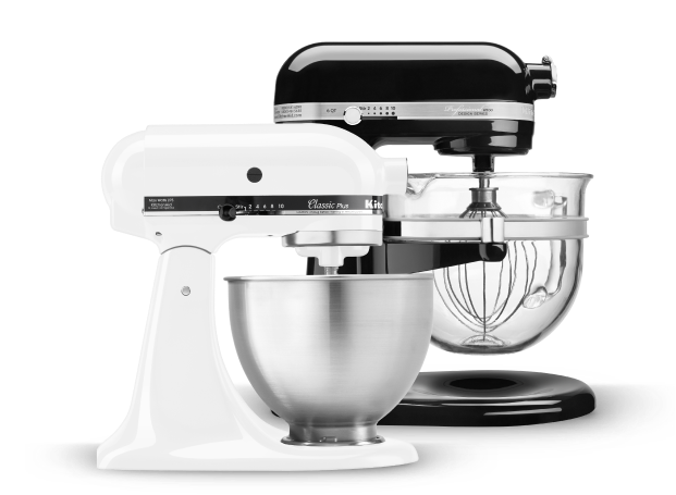 Shop all stand mixer offers.
