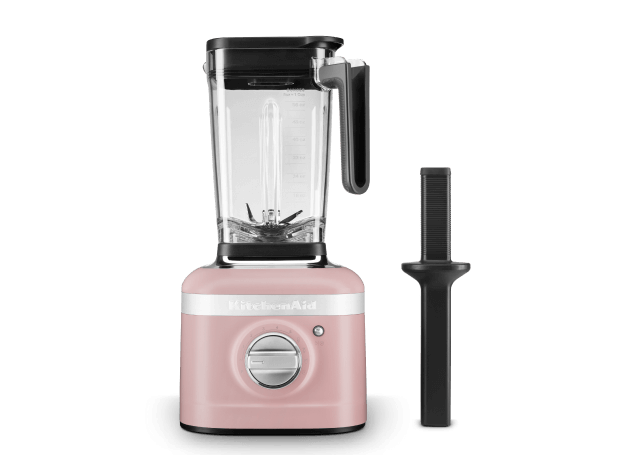 K400 Variable Speed Blender with Tamper.