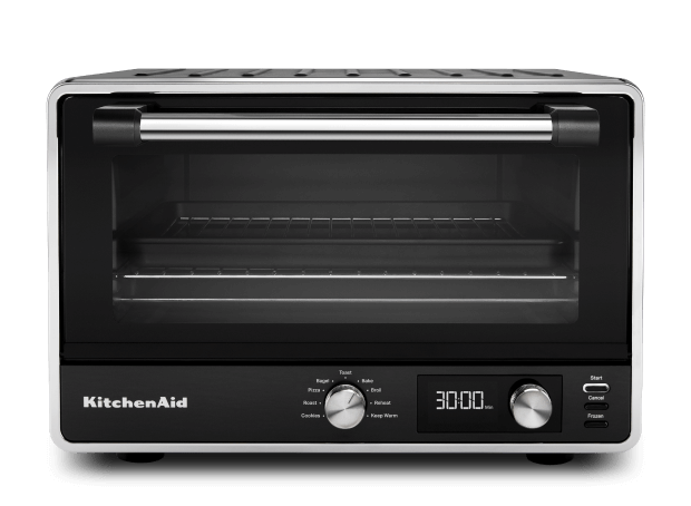 Digital Countertop Oven.