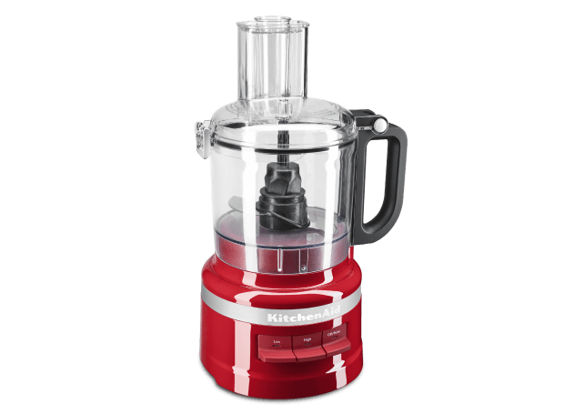 KitchenAid® Food Processors and Choppers.