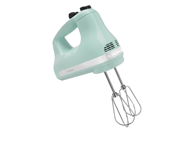 5-Speed Ultra Power™ Hand Mixer.