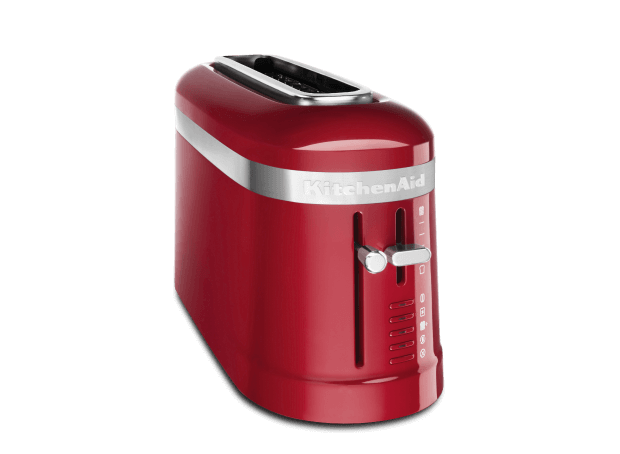 KitchenAid® Toasters.
