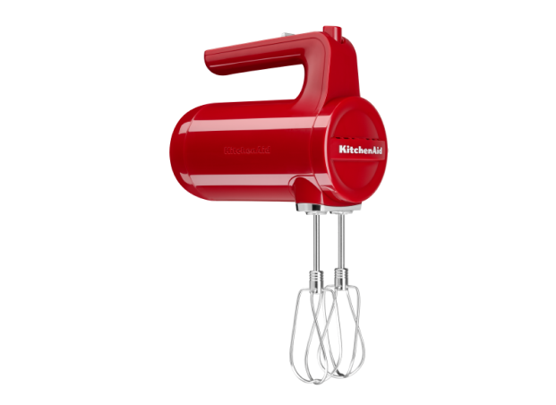 Select KitchenAid® cordless hand mixers on sale now.