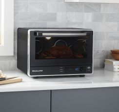 KitchenAid® Countertop Oven.
