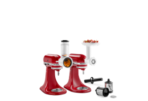 KitchenAid® Stand Mixer Attachment.