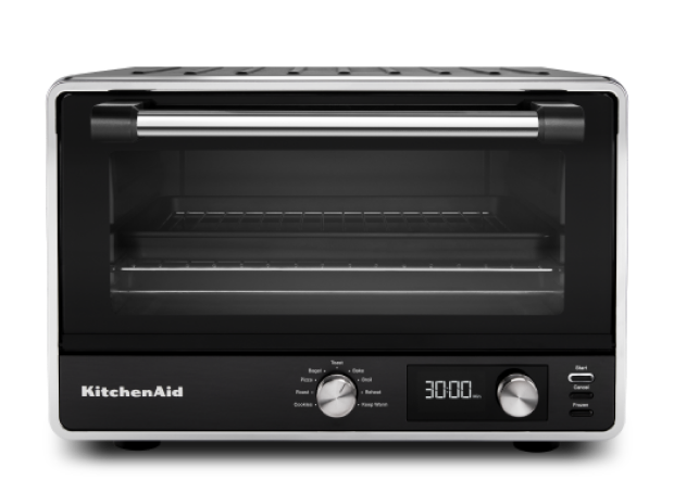 KitchenAid® Digital Countertop Oven.