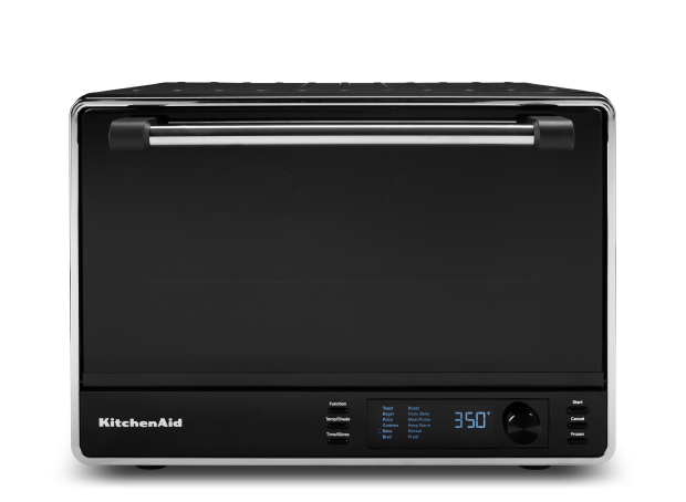 KitchenAid® Digital Countertop Oven With AirFry.