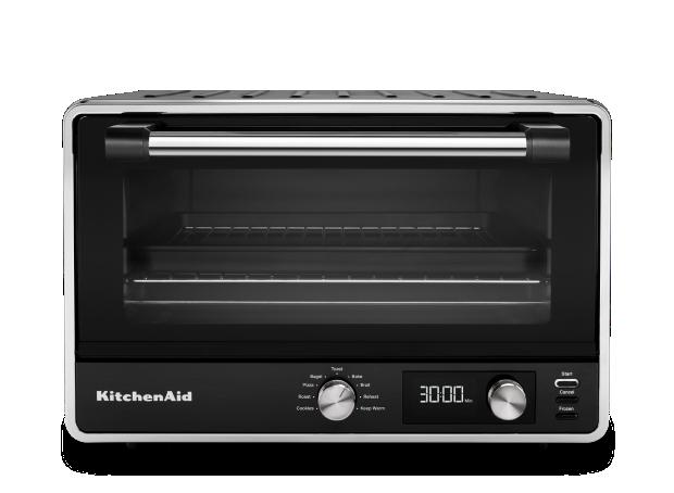 KitchenAid® Digital Countertop Oven