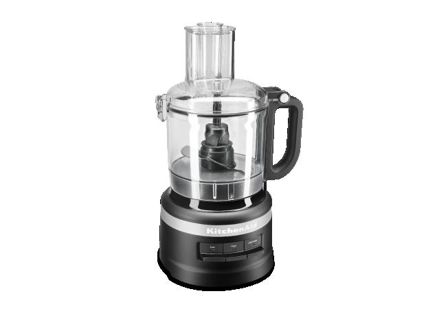 KitchenAid® Food Processor.