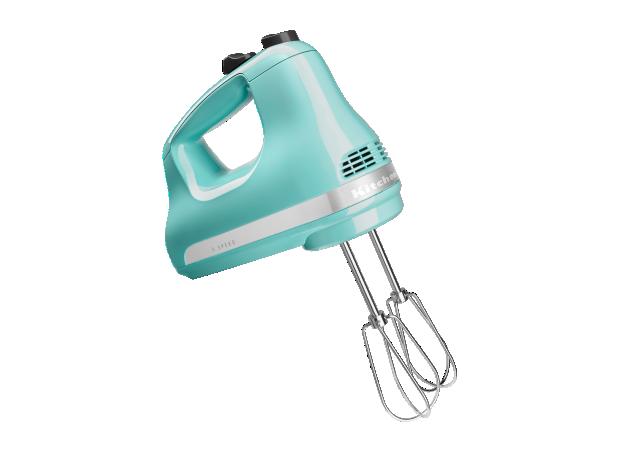 KitchenAid® Ultra Power™ Hand Mixer.