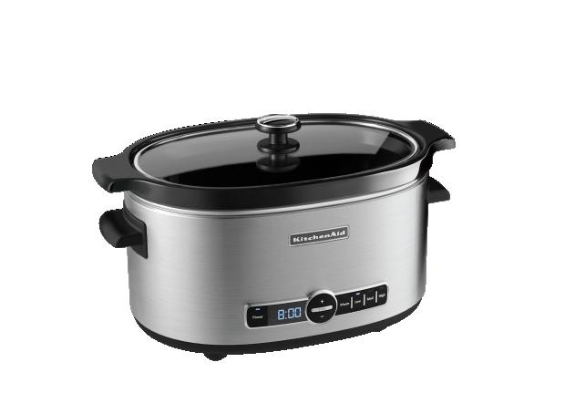 KitchenAid® 5.7 L Flex Edge Beater.