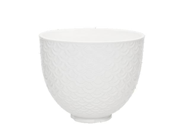 KitchenAid® Ceramic Stand Mixer Bowls.