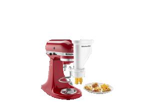KitchenAid® Stand Mixer Attachment.