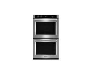 KitchenAid® Wall Oven.