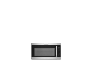 KitchenAid® Microwave.