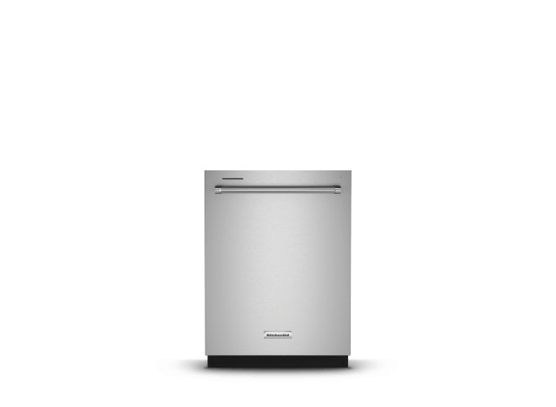 KitchenAid® Dishwasher.