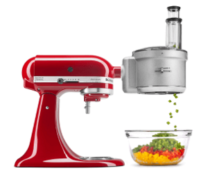 Food Processor & Dicing Kit