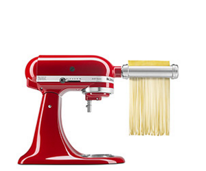 Pasta Cutter Attachment
