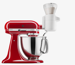 Kitchen Appliances Designed To Bring More To The Table Kitchenaid