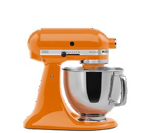Peralatan Dapur Yang Memberikan Inspirasi Kuliner Bagi Kehidupan Kitchenaid