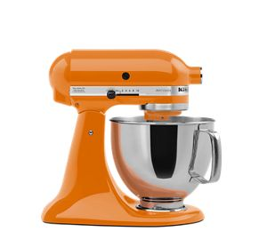 Shop Artisan® Series 5 Quart Tilt Head Stand Mixer