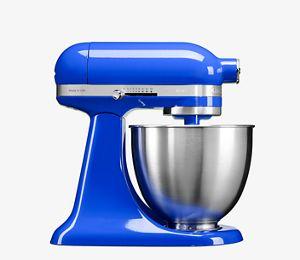 Twilight Blue Tilt Head Stand Mixer