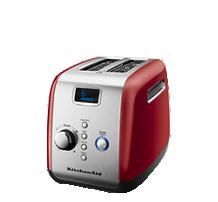 Explore Toasters