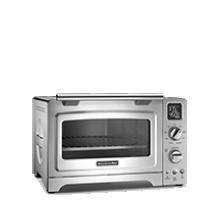 Explore Countertop Ovens