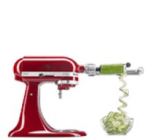 Explore Stand Mixer Attachments