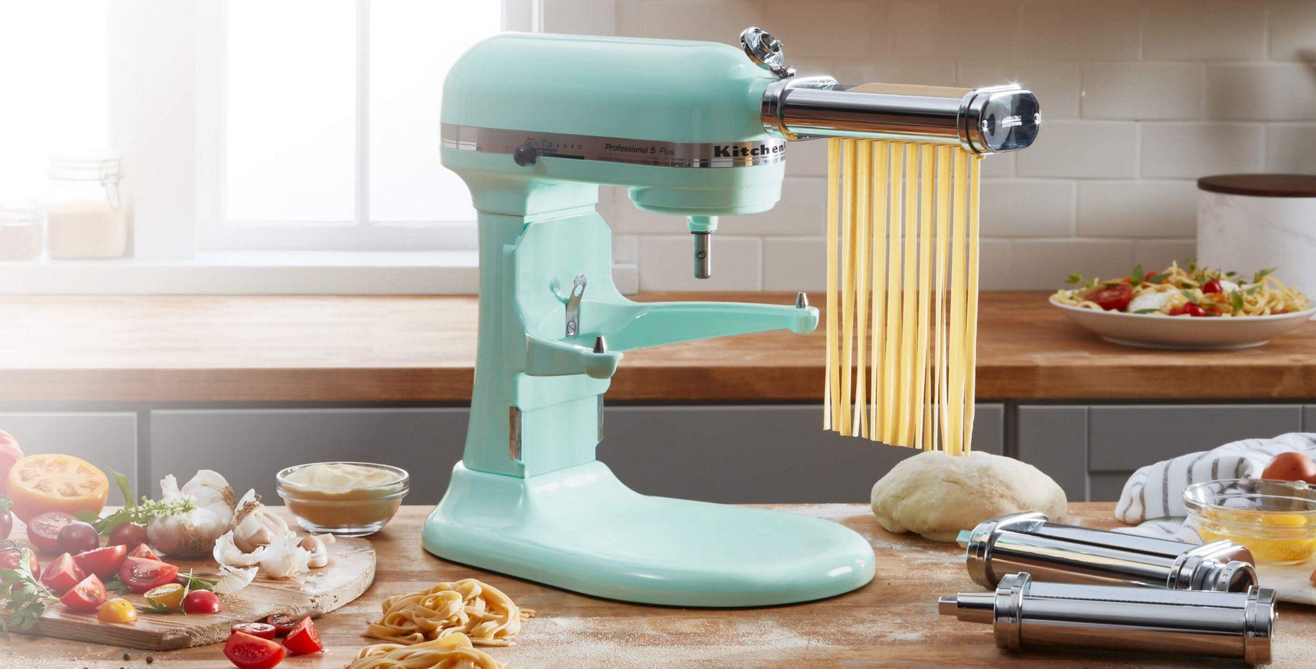Maker Inspired Stand Mixer Attachments Kitchenaid