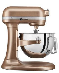 KitchenAid® bowl-lift stand mixer