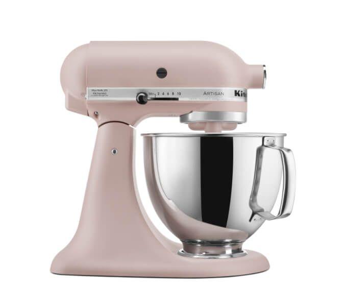 KitchenAid® Artisan® Series 5 Quart Tilt-Head Stand Mixer