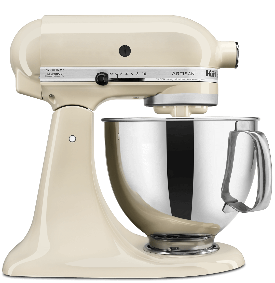 Maker Inspired Stand Mixers | KitchenAid