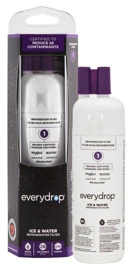 everydrop® water filter 1.