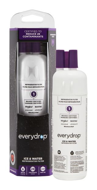 everydrop® water filter EDR1RXD1
