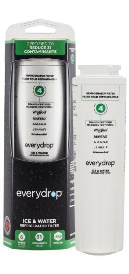 everydrop® water filter 4.