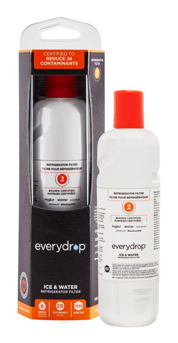 everydrop® Filter Number 2