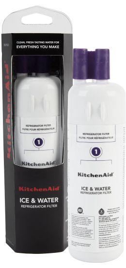 KitchenAid™ water filter 1.
