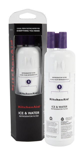 KitchenAid™ water filter KAD1RXD1.