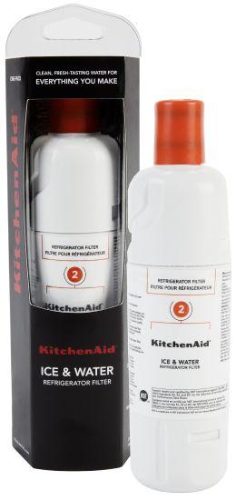 KitchenAid™ water filter 2.