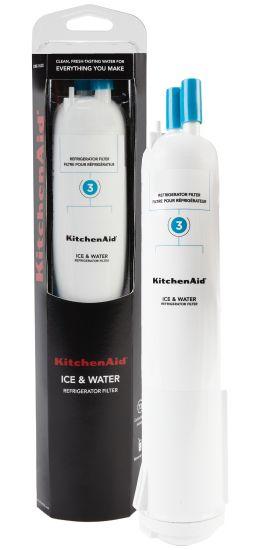 KitchenAid™ water filter 3.