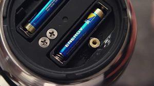 KCM0512_Battery