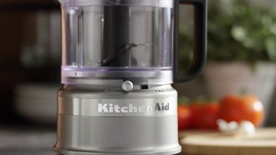 3 5 Cup Food Chopper Get Started Video Kitchenaid