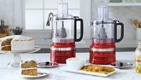 Food Processor Quick Start Guide Kitchenaid