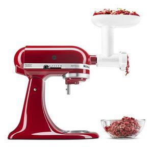 让搅拌机功能更强大! KitchenAid配件低至$7.49!
