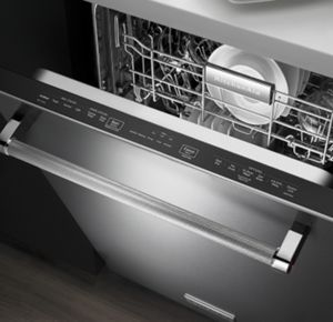 Save up to 35% on select dishwashers