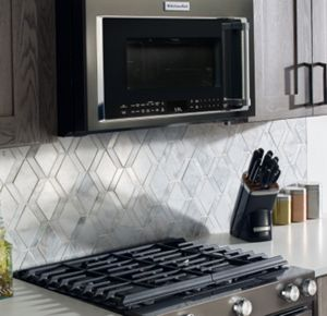 Save up to 35% on select microwaves
